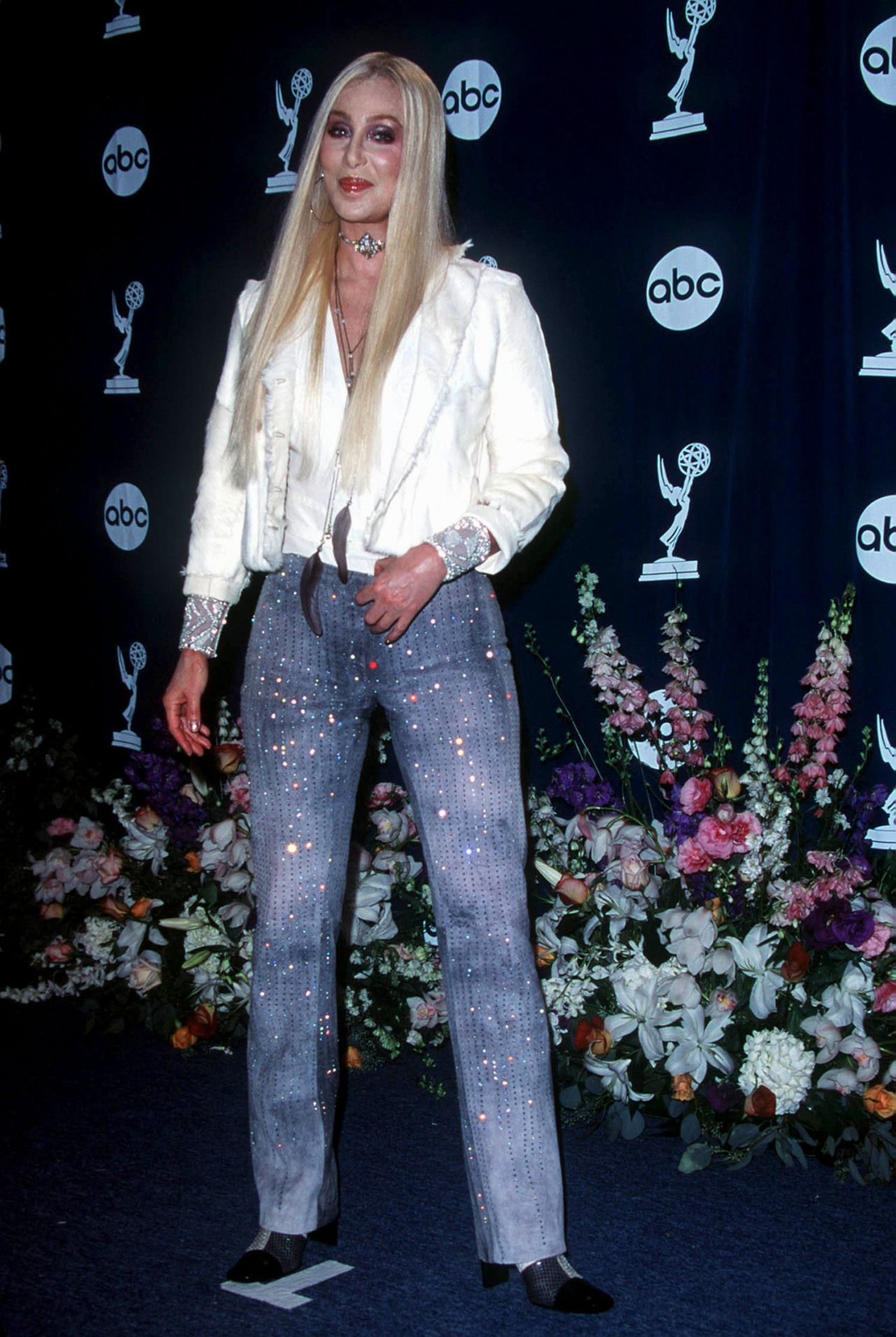 nackt Cher Cher: Style,
