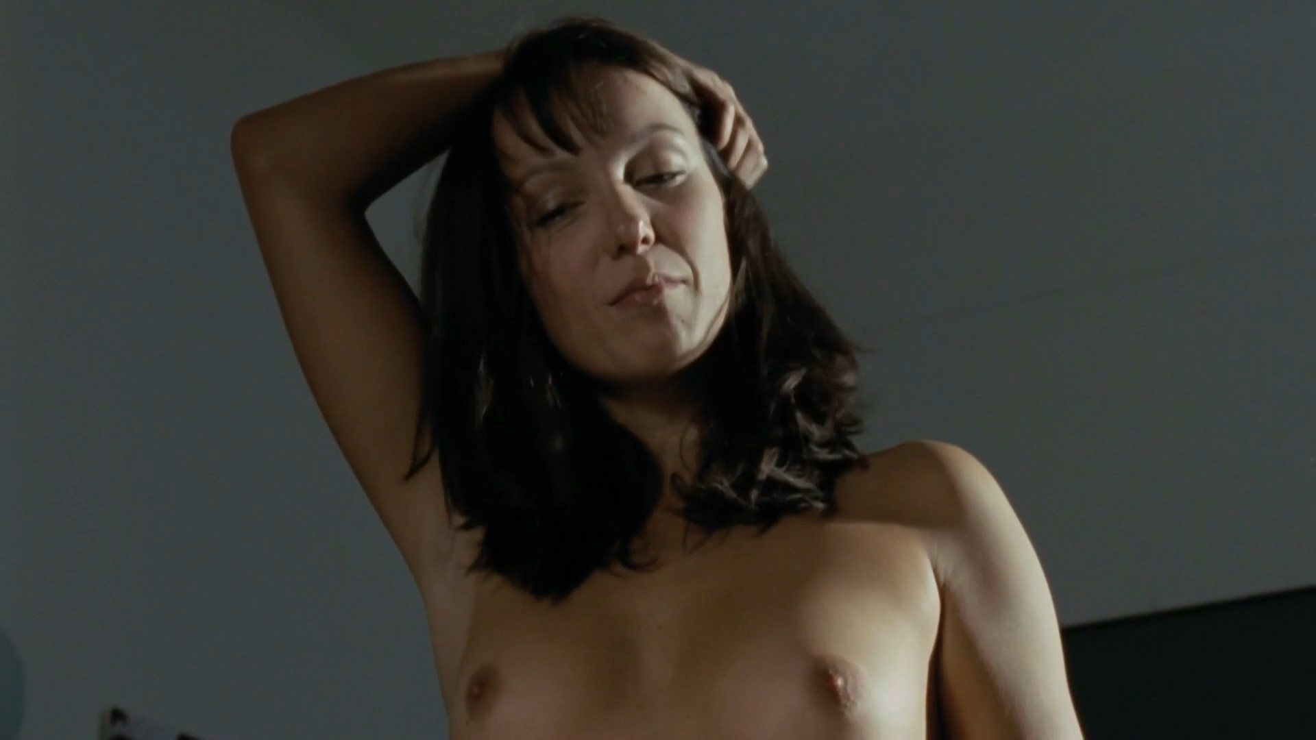 Nackt Lucy Lawless  Lucy Lawless